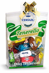 Packaging Tenerello