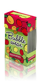 Bubble Wear - Packaging Cartotecnico