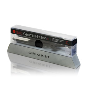 Cricket - Packaging Plastico PVC / PET