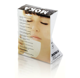 Moka - Packaging Plastico PP