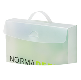 Normaderm - Packaging Plastico PP