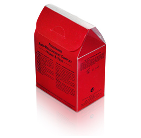Roc - Packaging Plastico PVC / PET